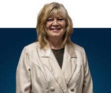 Melanie Patton McDaniel